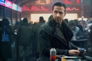 Ryan Gosling in action